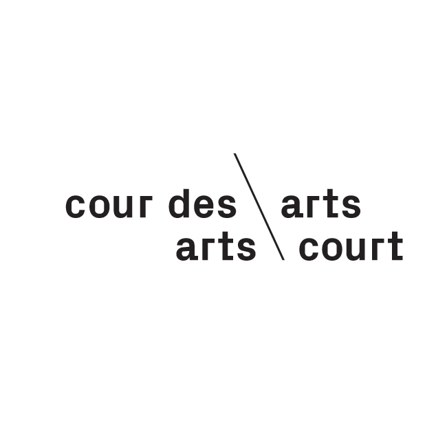 Arts Court Logo