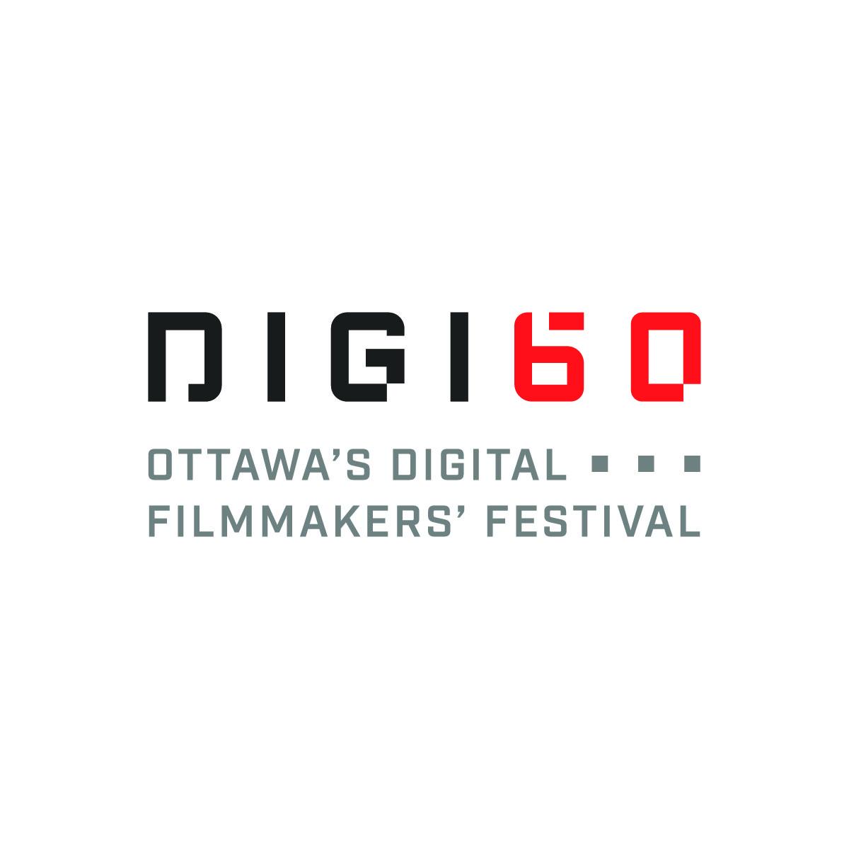 Digi60 Logo