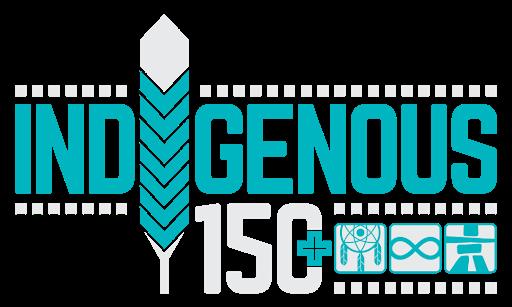 Indigenous 150 Logo